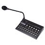 Remote Paging Microphone (for M-2120/M-2140 and PB-98 series PA system)