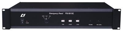 Emergency Panel