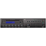 5 Zone Mixer Amplifier with CD/MP3/USB/FM Tuner/Paging