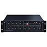8x4 Matrix Mixer Amplifier with Paging/USB/Bluetooth