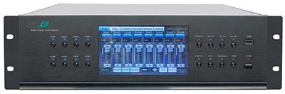 8x8 Digital Audio Matrix