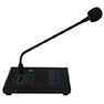 8 Zone Remote Paging Microphone
