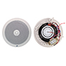 Coaxial Ceiling Speaker with Tweeter