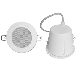 Ceiling Speaker with Plastic Cover