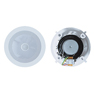 Ceiling Speaker with Rotatable Tweeter