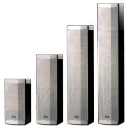Indoor Column Speaker