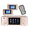 48 Zone Digital Multi-room Music System