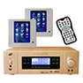 12 Zone Digital Multi-room Music System