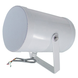 Bidirectional Projection Speaker