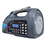 Portable VHF Wireless PA Amplifier with Bluetooth