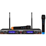 200 Channel UHF Wireless Microphone