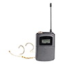 UHF Wireless Headset Wireless Microphone