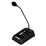 4 Zone Remote Paging Microphone (for EA-8148/EA-8224/EA-8412 & EF-804)